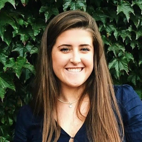 Caroline Dunlap, Marquette University '21