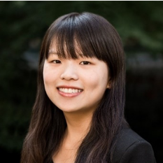 Cheryl Yu , Victims of Communism Memorial Foundation