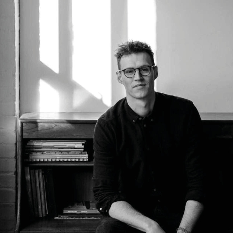 Meet the founder:Greg Walton -