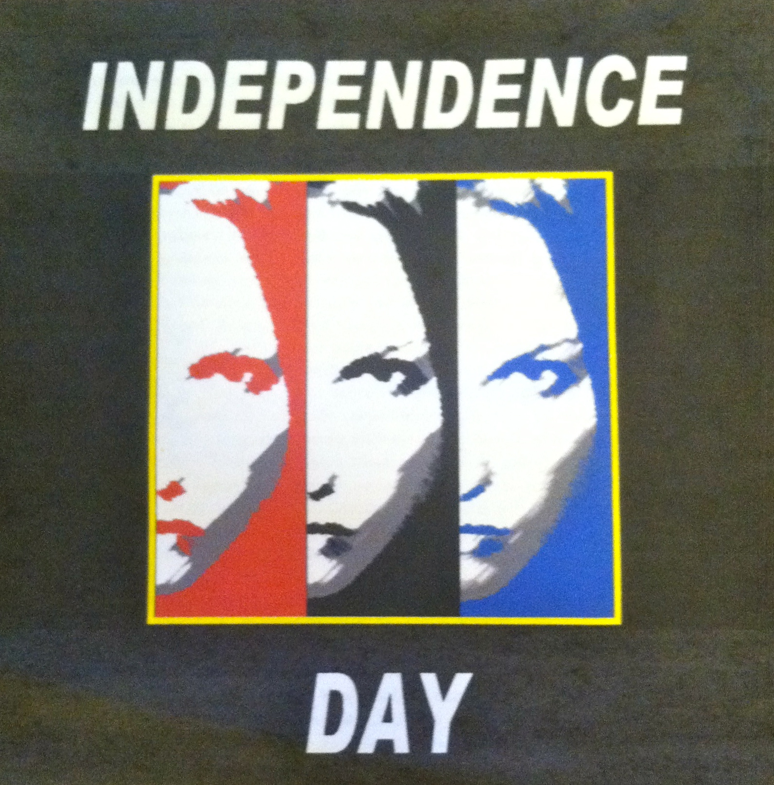 Album: Independence Day