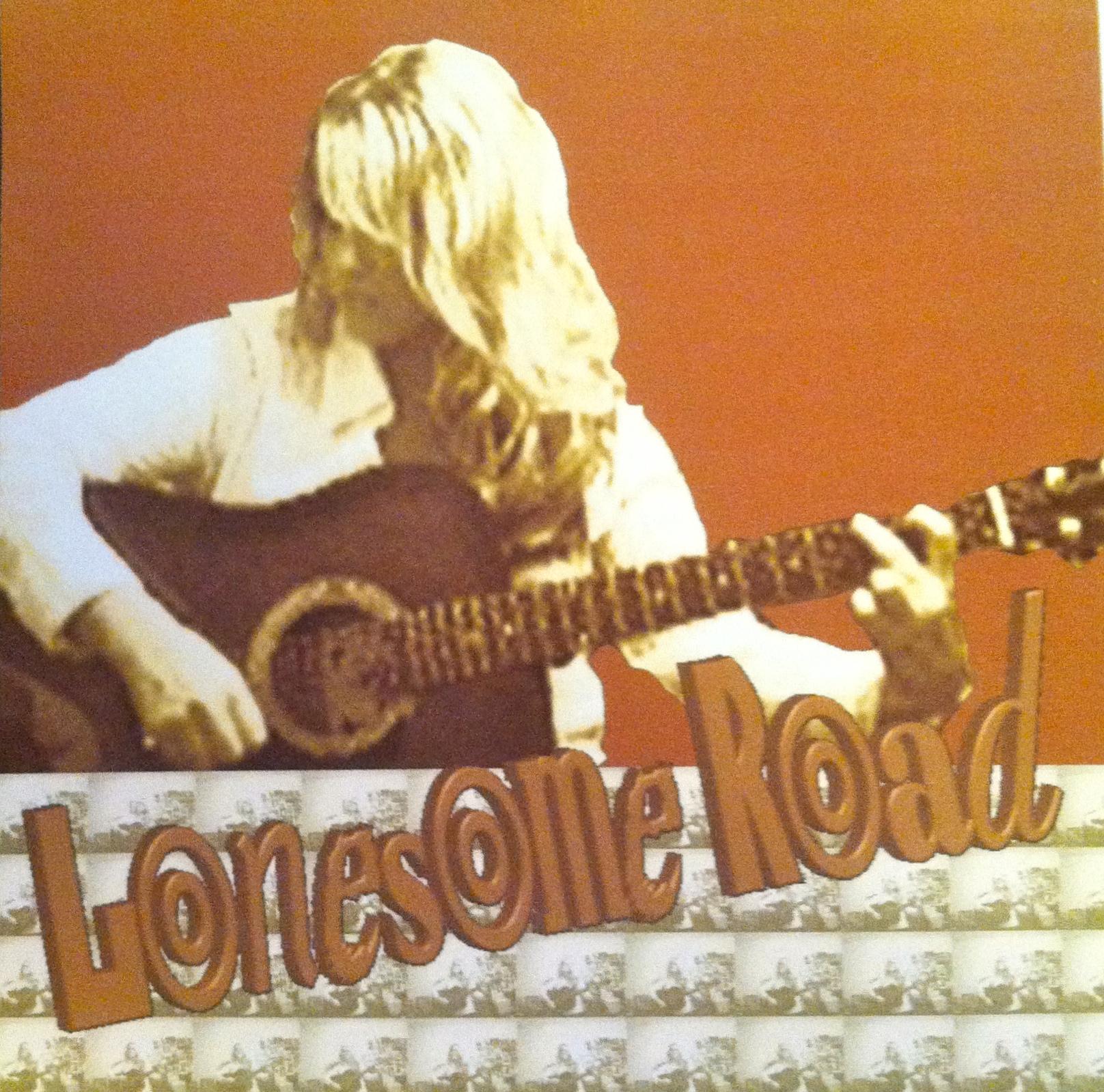 Album: Lonesome Road