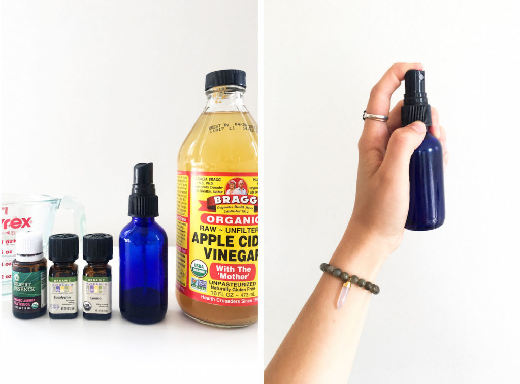 How To Make Your Zero Waste Natural Bug Repellent At Home