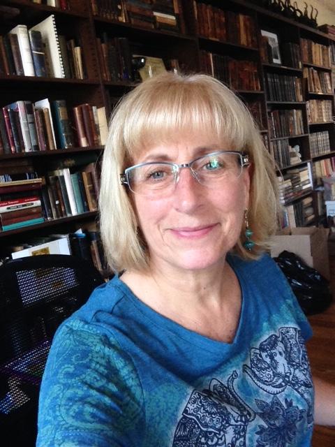 Mona Gardiner