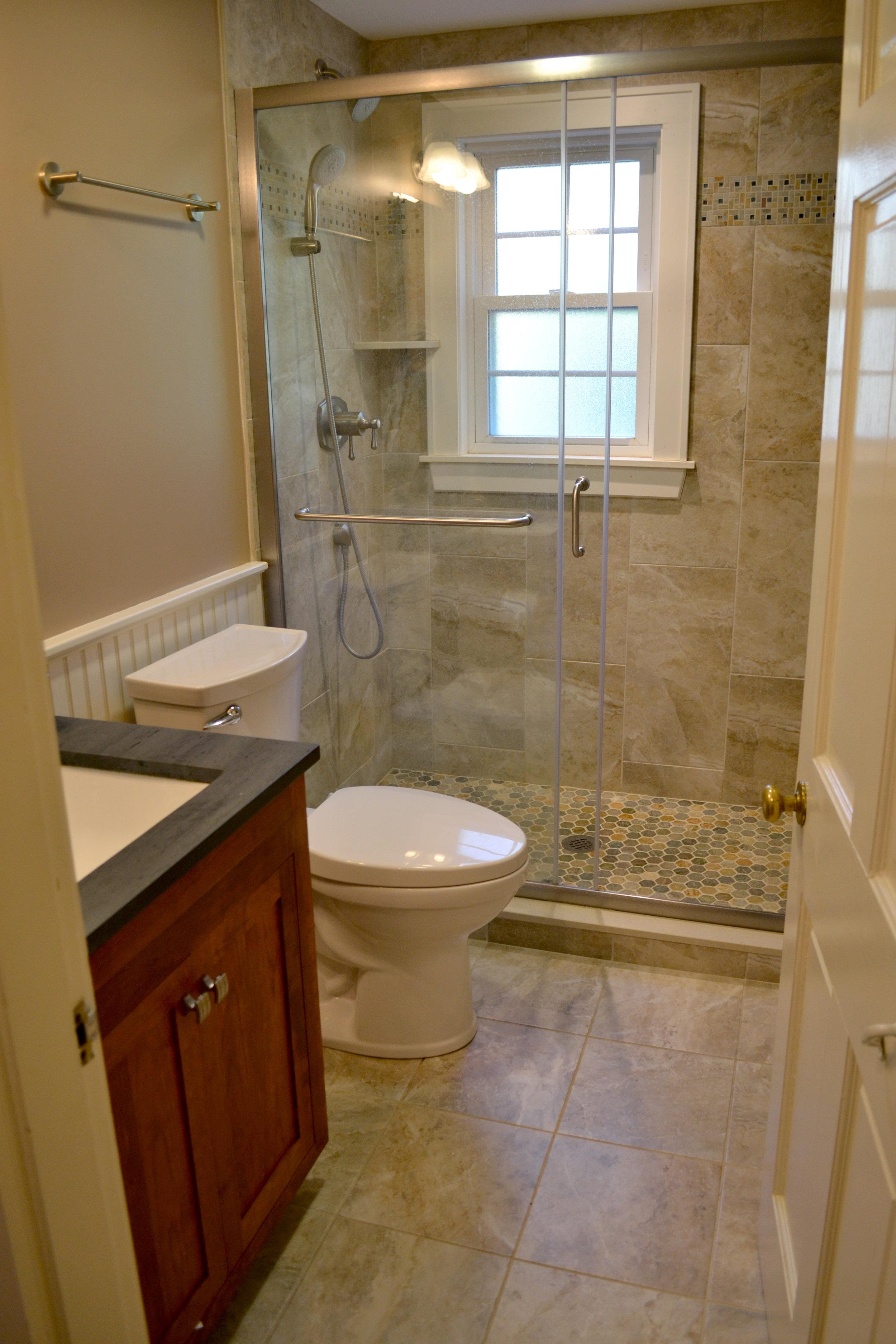 Bathroom Design | Acton Massachusetts | Remodel