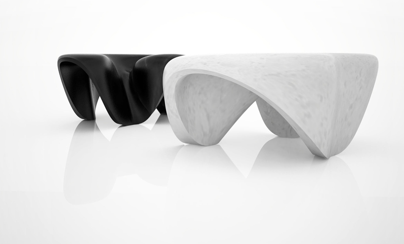 Marble Tables for Citco