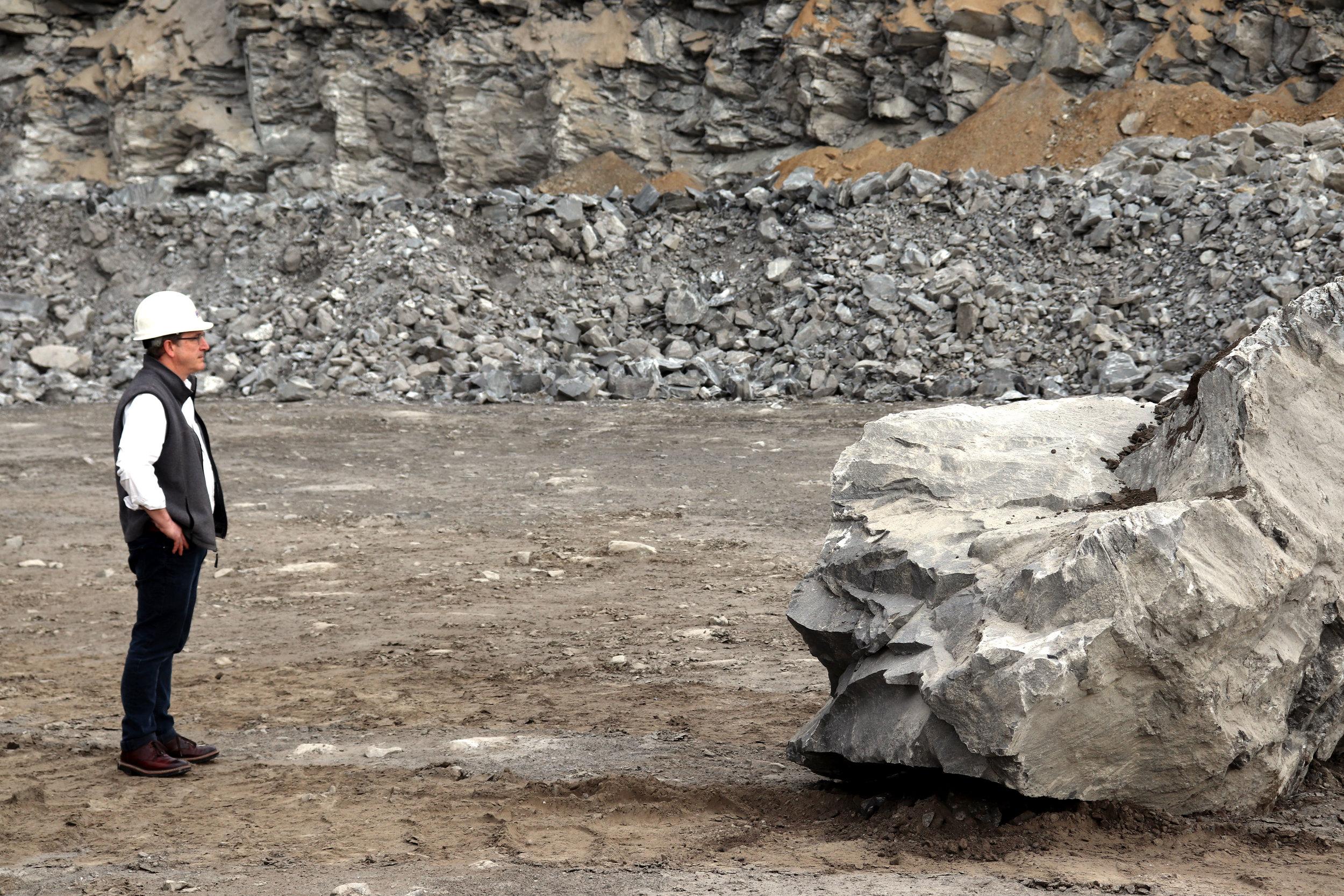 henry and boulder.JPG