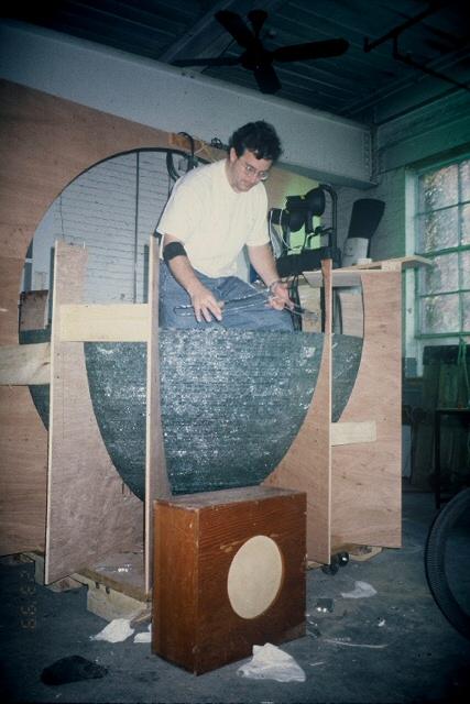 Creating Healing the World (Tikkun), 1999