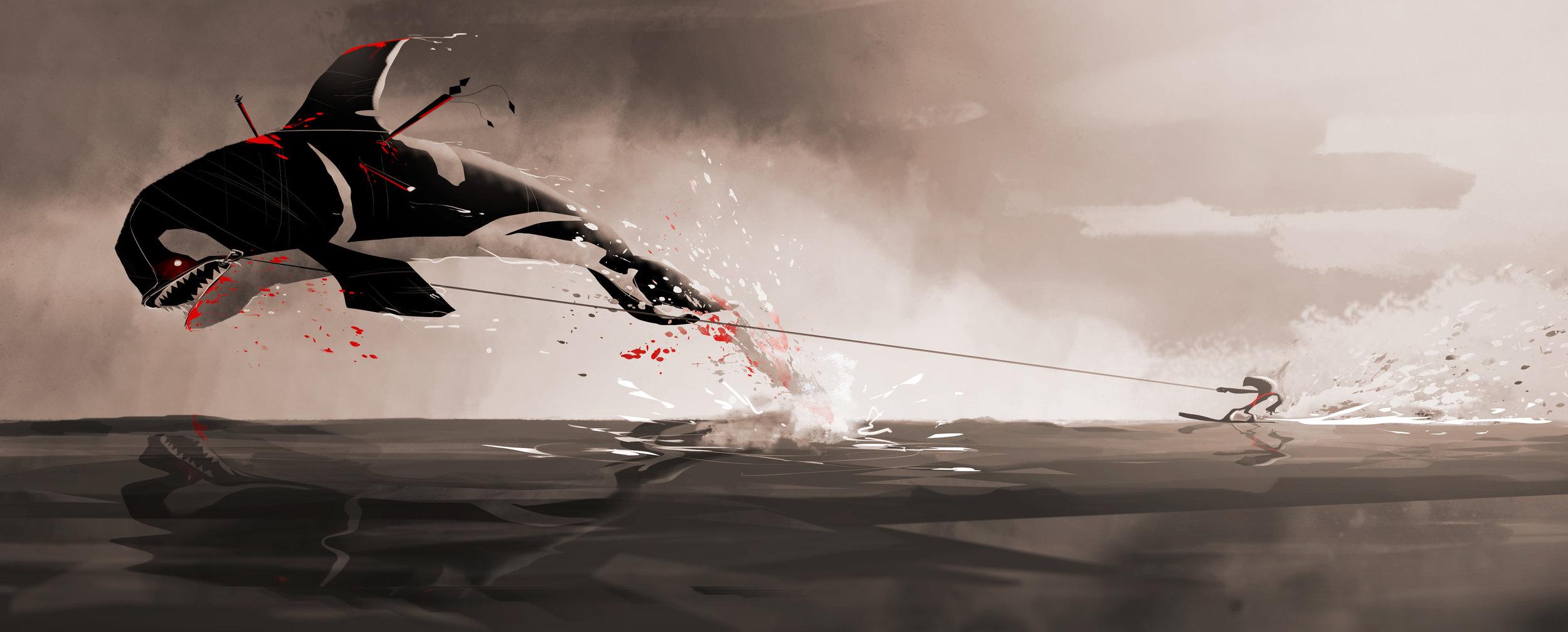 Seamonkey  | IP Creator / Design