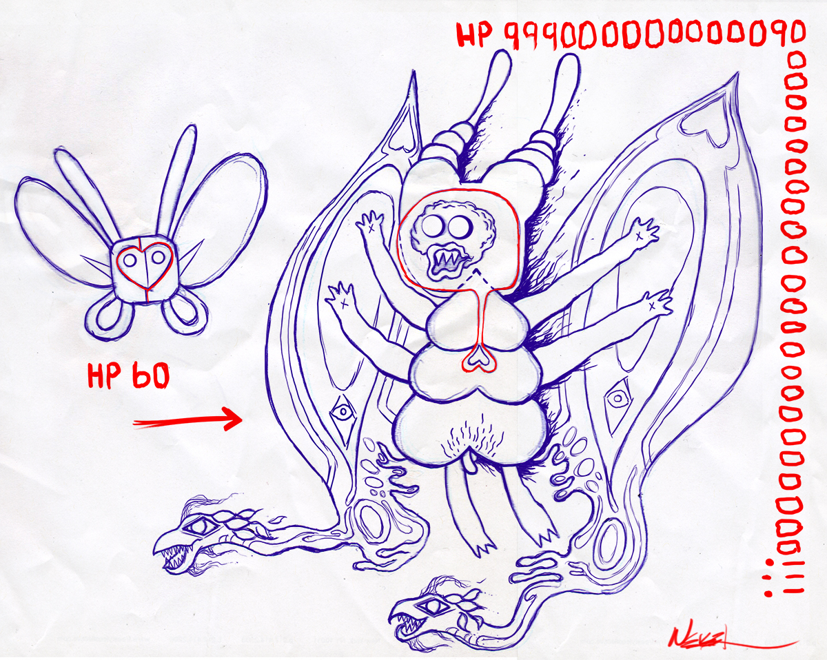 Pokemon  | Design