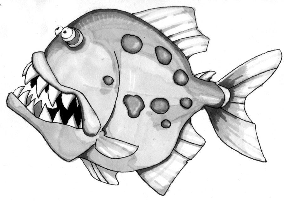 Fish  | Design
