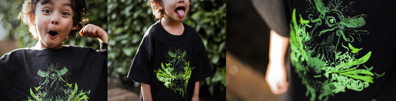 T-shirt  | Design