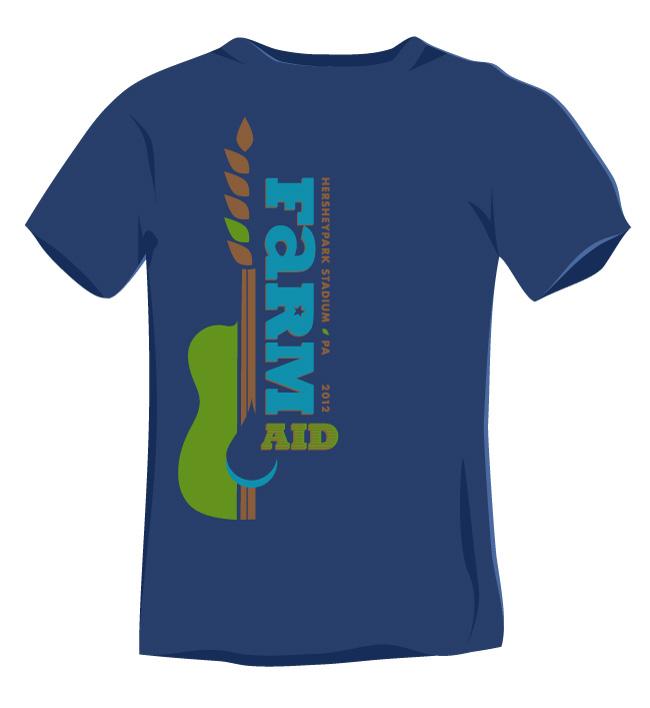 Official Concert T-shirt