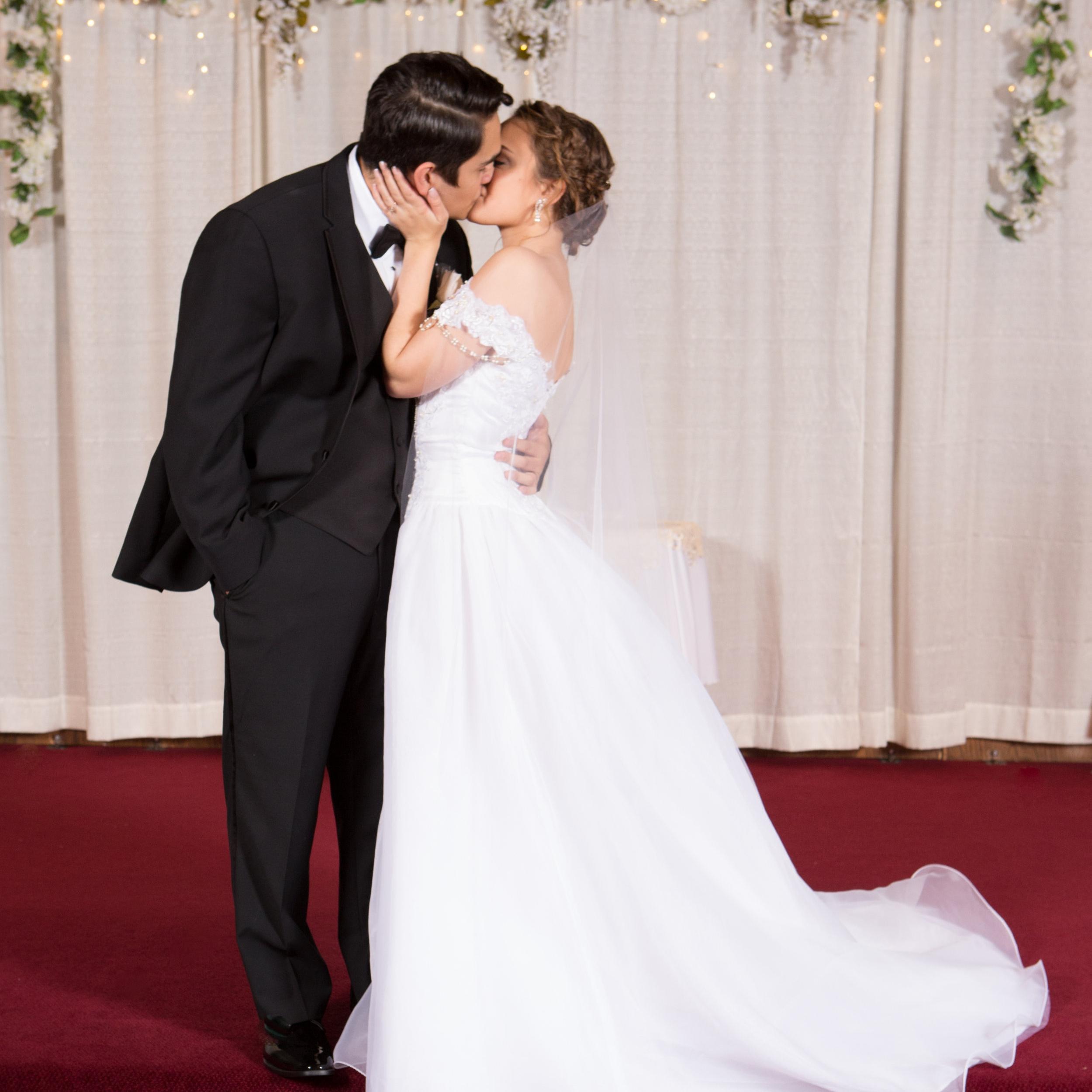 photo cred: Dayton wedding photographer