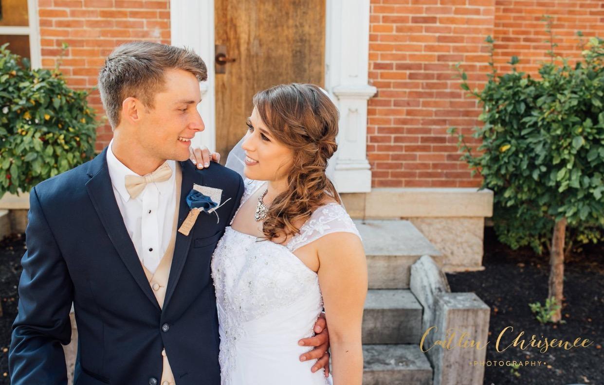 Photo Cred: Caitlin Chrisenee Photography  www.caitlinchrisenee.com