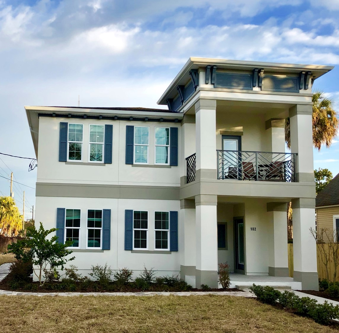 3 Units | Tampa Heights, Florida