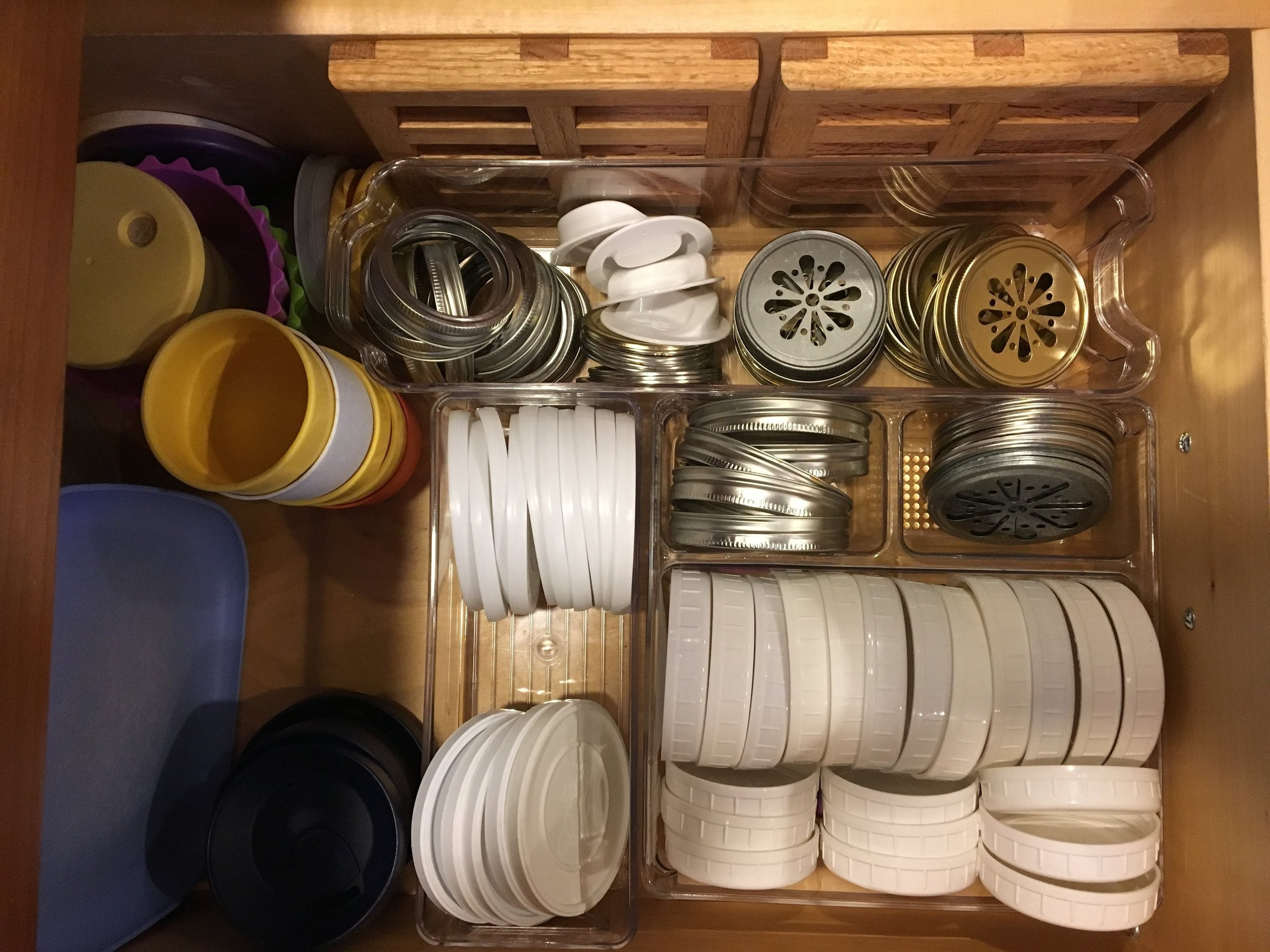 DRAWER:   AFTER
