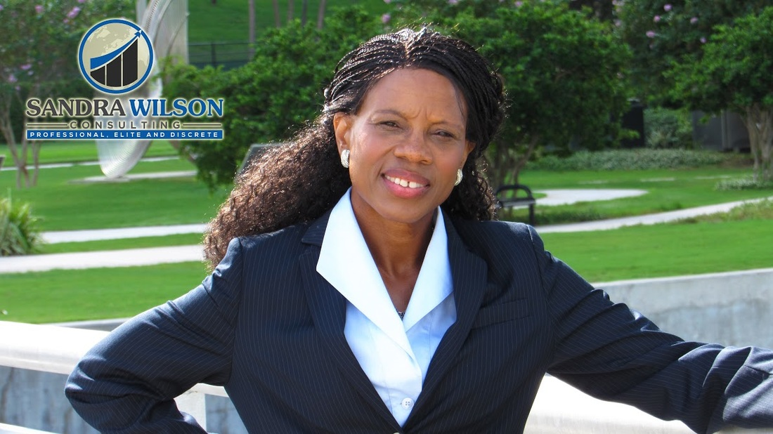 SECURITY CONSULTING    SANDRA WILSON (CLEAR WATER)
