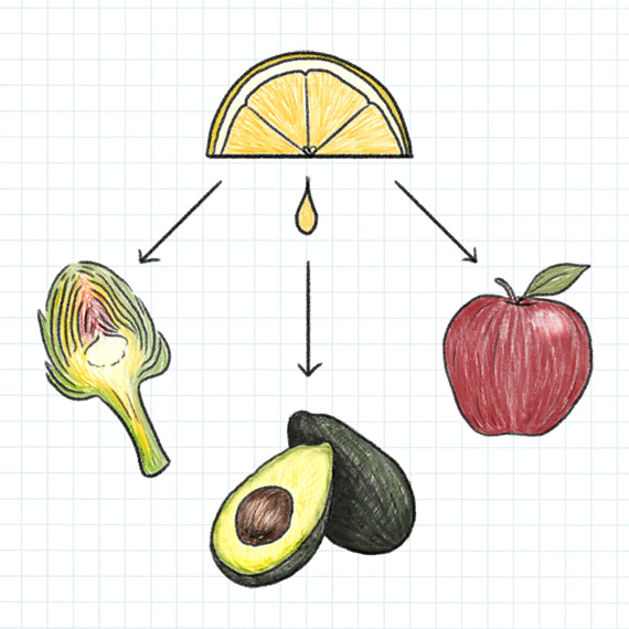 kim-gee-studio-graphic-design-editorial-illustration-lemon-juice