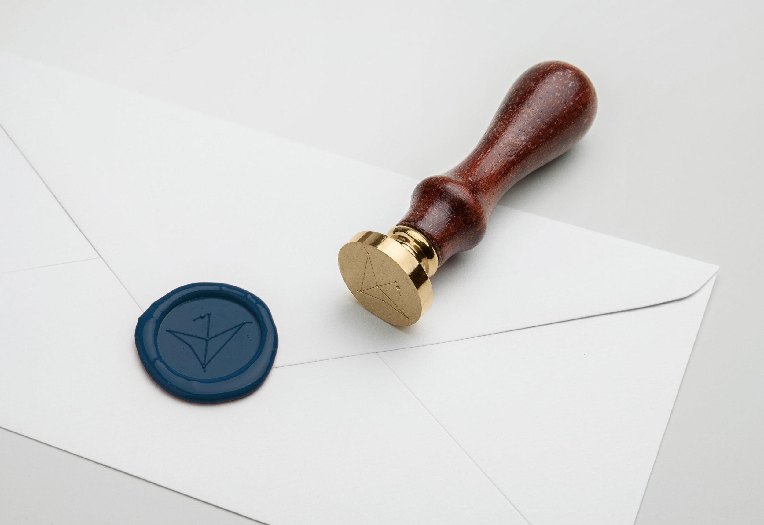 kim-gee-studio-graphic-design-cape-falcon-capital-stamp