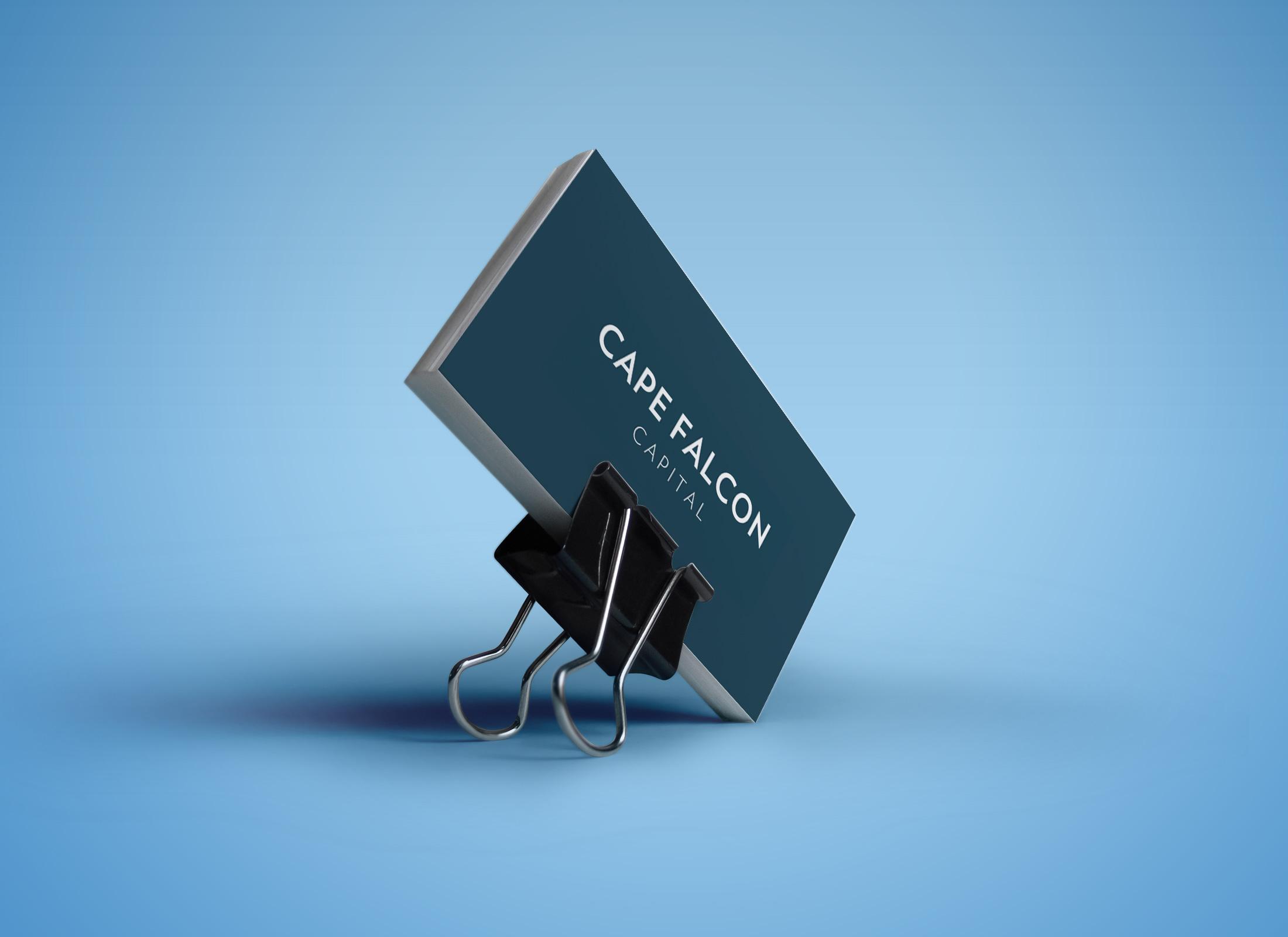 kim-gee-studio-graphic-design-cape-falcon-capital-business-card