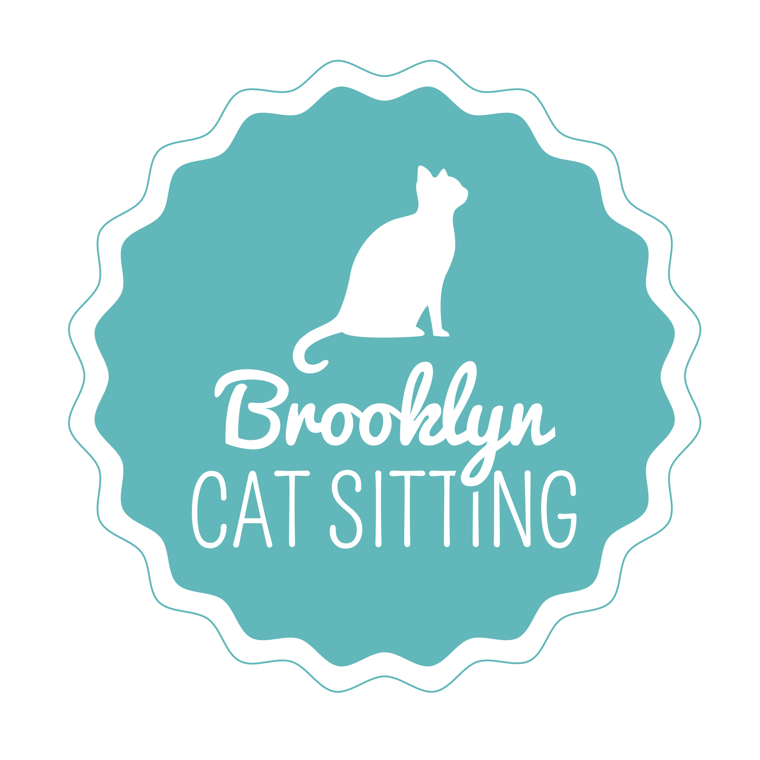 kim-gee-studio-graphic-design-brooklyn-cat-sitting-logo