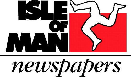Isle of Man Newspapers logo.