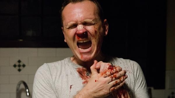 """""""Cheap Thrills"""" screened during SIFF 2013."""