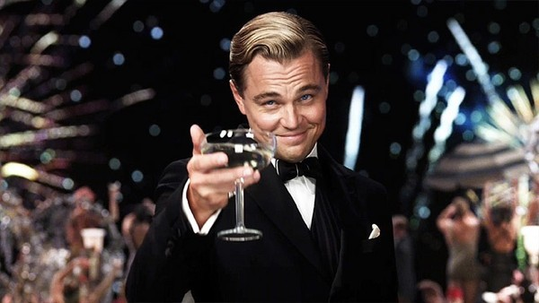 #16: 'The Great Gatsby'