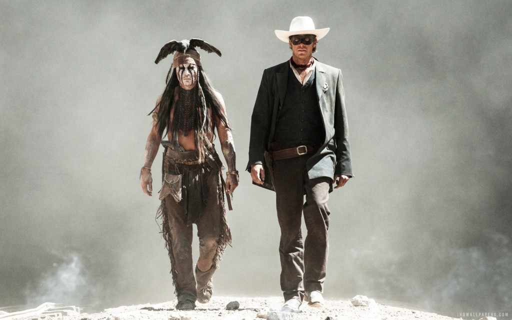#20: 'The Lone Ranger'