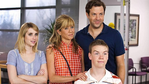 #19: 'We're the Millers'