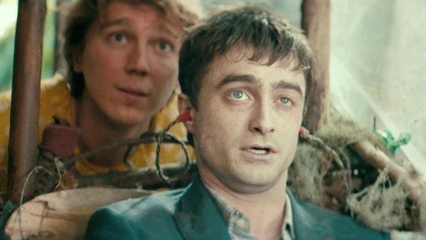 """""""Swiss Army Man"""" opens in theaters nationwide July 1. (Photo courtesy of A24, used with permission)"""