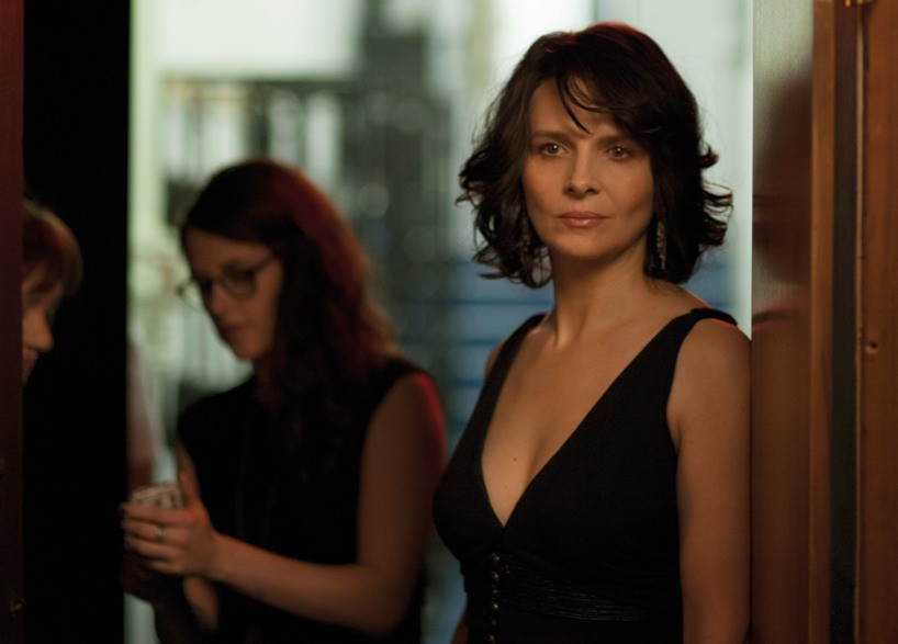 """""""Clouds of Sils Maria"""" (Photo courtesy of IFC Films, used with permission.)"""