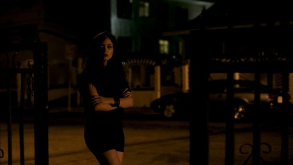 """""""The Night Stalker"""" screens at the 42nd Seattle International Film Festival."""