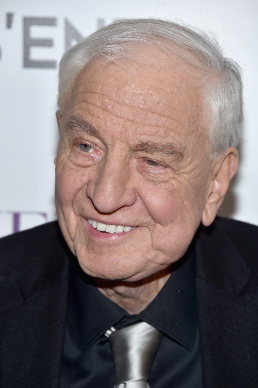 """""""Mother's Day"""" director Garry Marshall (Photo by Dimitrios Kambouris/Getty Images)"""