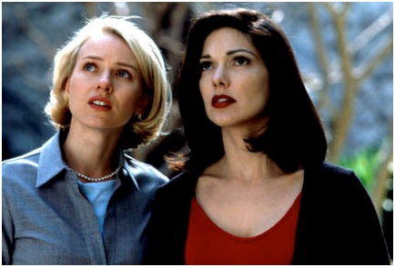 'Mulholland Drive' Universal Pictures