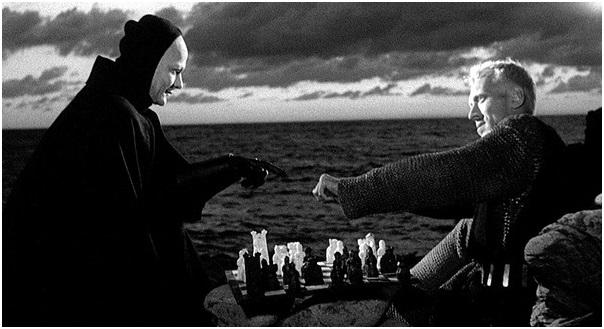 'The Seventh Seal' (AB Svensk Filmindustri)
