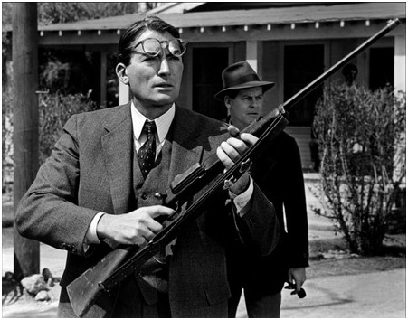 'To Kill a Mockingbird' (Universal Pictures)