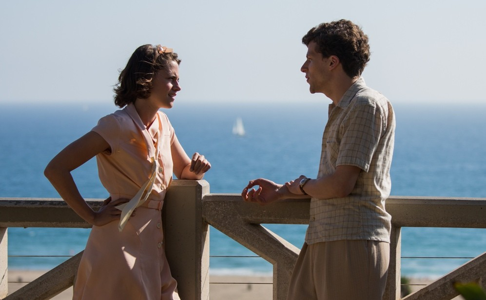 North American premiere of 'Café Society' will screen on May 19. (Photo courtesy of Amazon Studios, used with permission.)