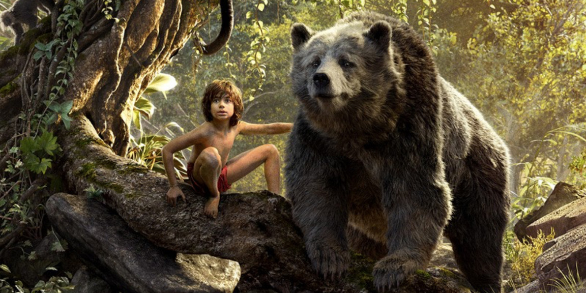 'The Jungle Book' opens in theaters nationwide April 15. (Photo courtesy of Walt Disney Pictures, used with permission.)