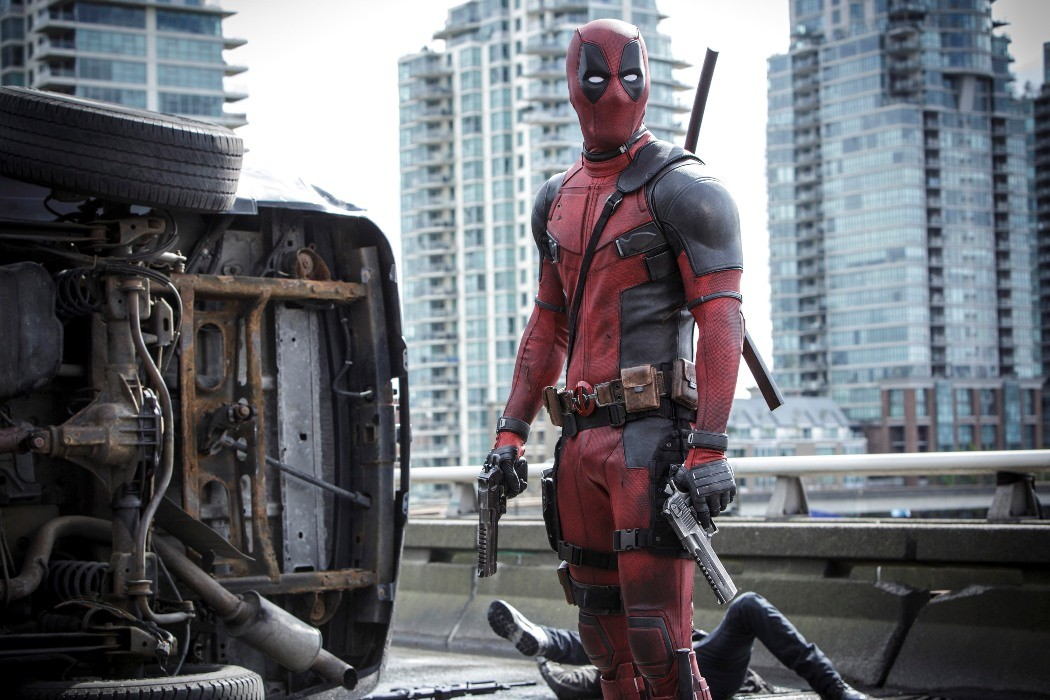 'Deadpool' opens in theaters Feb. 12. (Photo courtesy of 20th Century Fox, used with permission.)