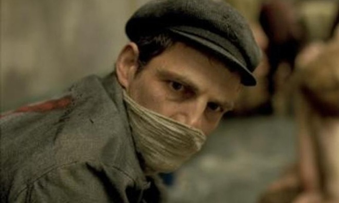 'Son of Saul' opens in additional cities nationwide Feb. 5. (Photo courtesy of Sony Pictures Classics, used with permission.)