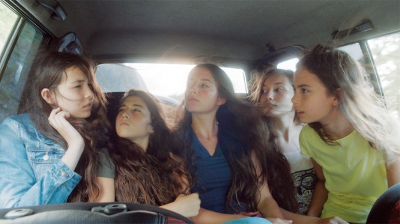 'Mustang' opens in select cities Dec. 25. (Photo courtesy of Cohen Media Group, used with permission.)