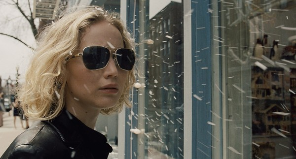 'Joy' opens in theaters nationwide Dec. 25. (Photo courtesy of 20th Century Fox, used with permission.)