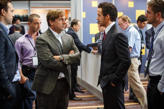'The Big Short' opens in theaters nationwide Dec. 23. (Photo courtesy of Paramount Pictures, used with permission.)