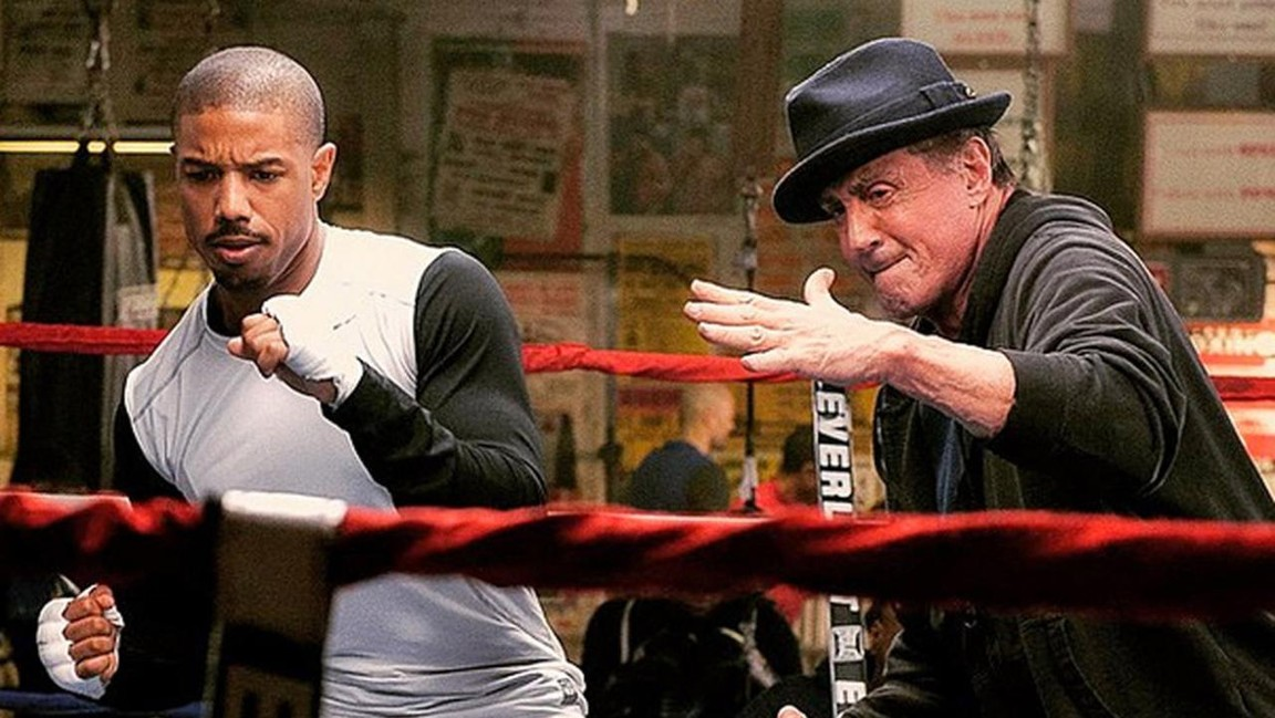 'Creed' opens in theaters Nov. 25. (Photo courtesy of Warner Bros Pictures, used with permission.)