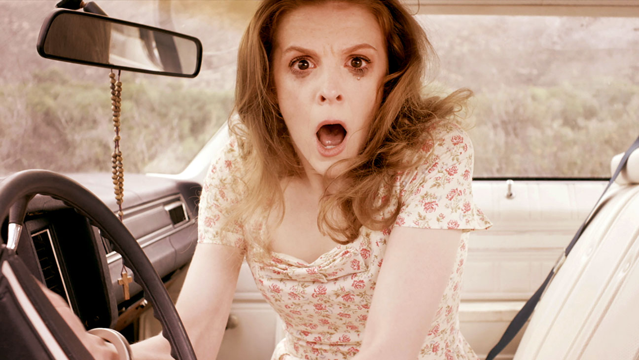 """Carnage Park"" opens in select cities July 1. (Photo courtesy of IFC Films, used with permission.)"