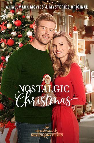 Christmas movies hallmark The 25