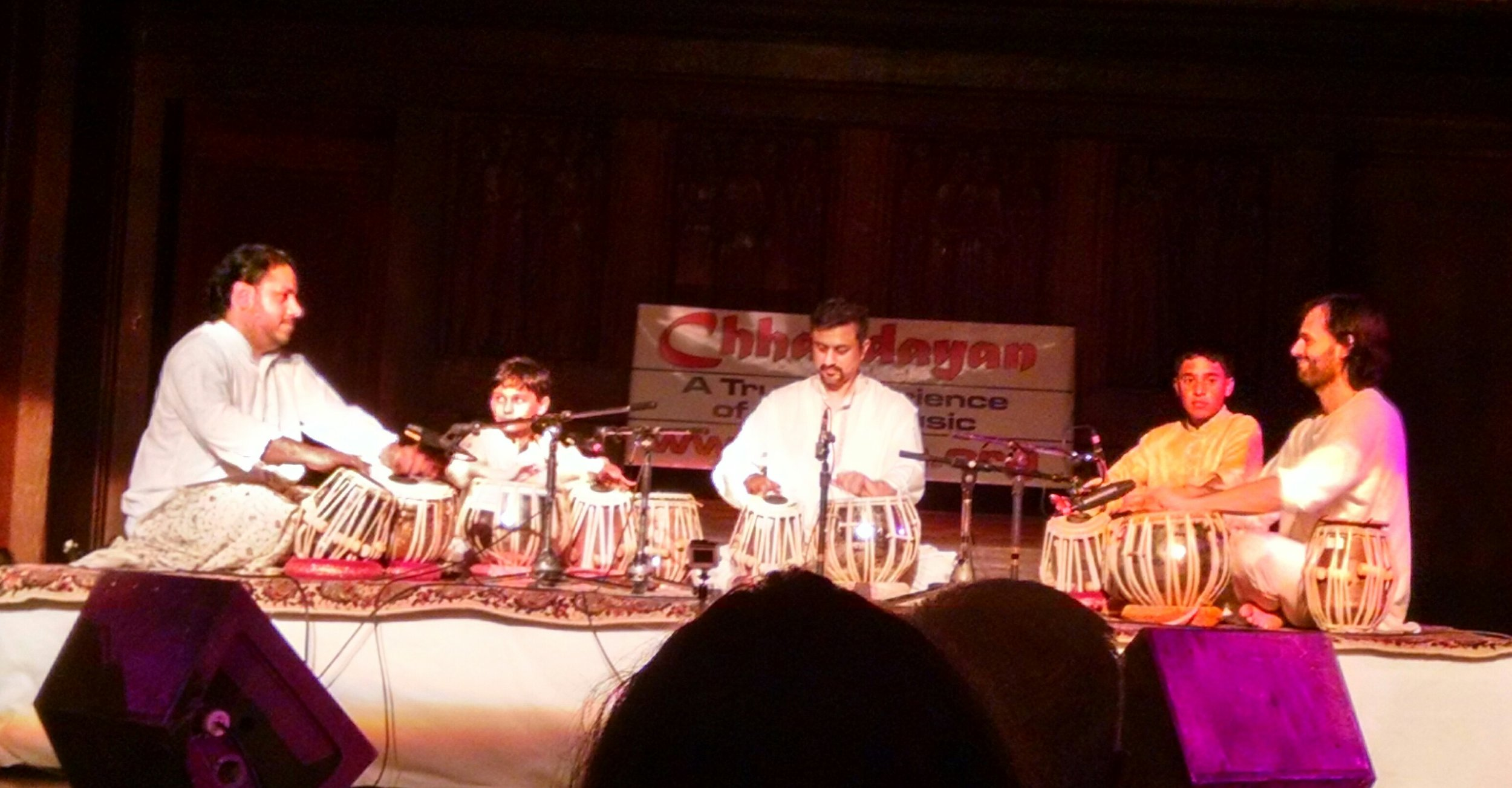 2015-05-10 all-night concert Chhandayan.jpg