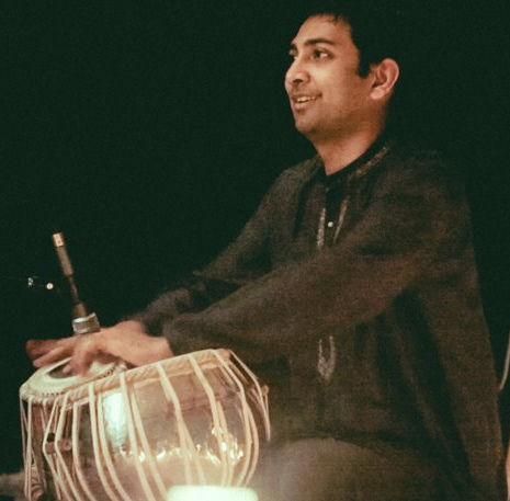 Vocal Concert - Samarth Nagarkar — Chhandayan Center for