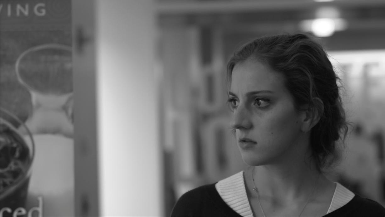 Stuck/dir. Rachel Braga Jones